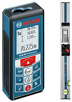 Дальномер лазерный Bosch GLM 80 Professional + Линейка R 60 Professional Арт.0601072301