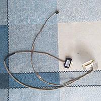 Шлейф матрицы ноутбука Toshiba Satellite L670 L675 LCD CABLE DC020011H10
