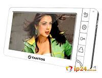Видеодомофон Tantos Amelie - SD (White)