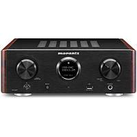 Интергральный усилитель стерео Marantz HD-AMP1 Black 70 Вт
