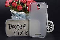 Силиконовый чехол для Doogee Y100 X, QM460