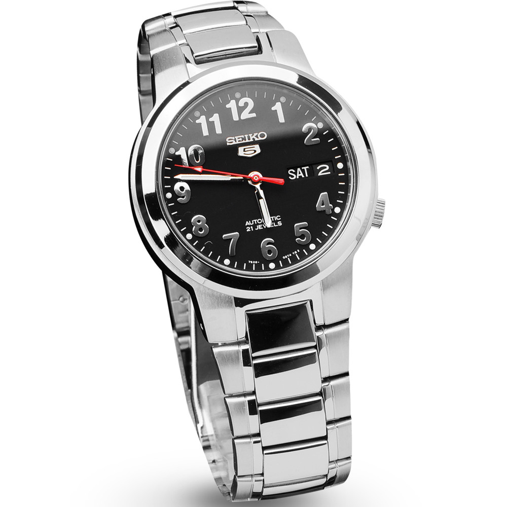 Часы Seiko 5 SNKA15K1 Automatic