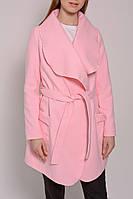Кардиган женский 6328 (облегченное пальто), фото 1