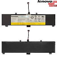 Батарея (акб, аккумулятор) L13M4P02 для ноутбука Lenovo Y50-70, 7400 mAh, оригинал