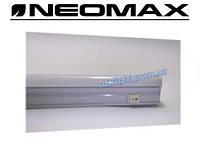 Светильник светодиодный линейный 8W Neomax 6000K