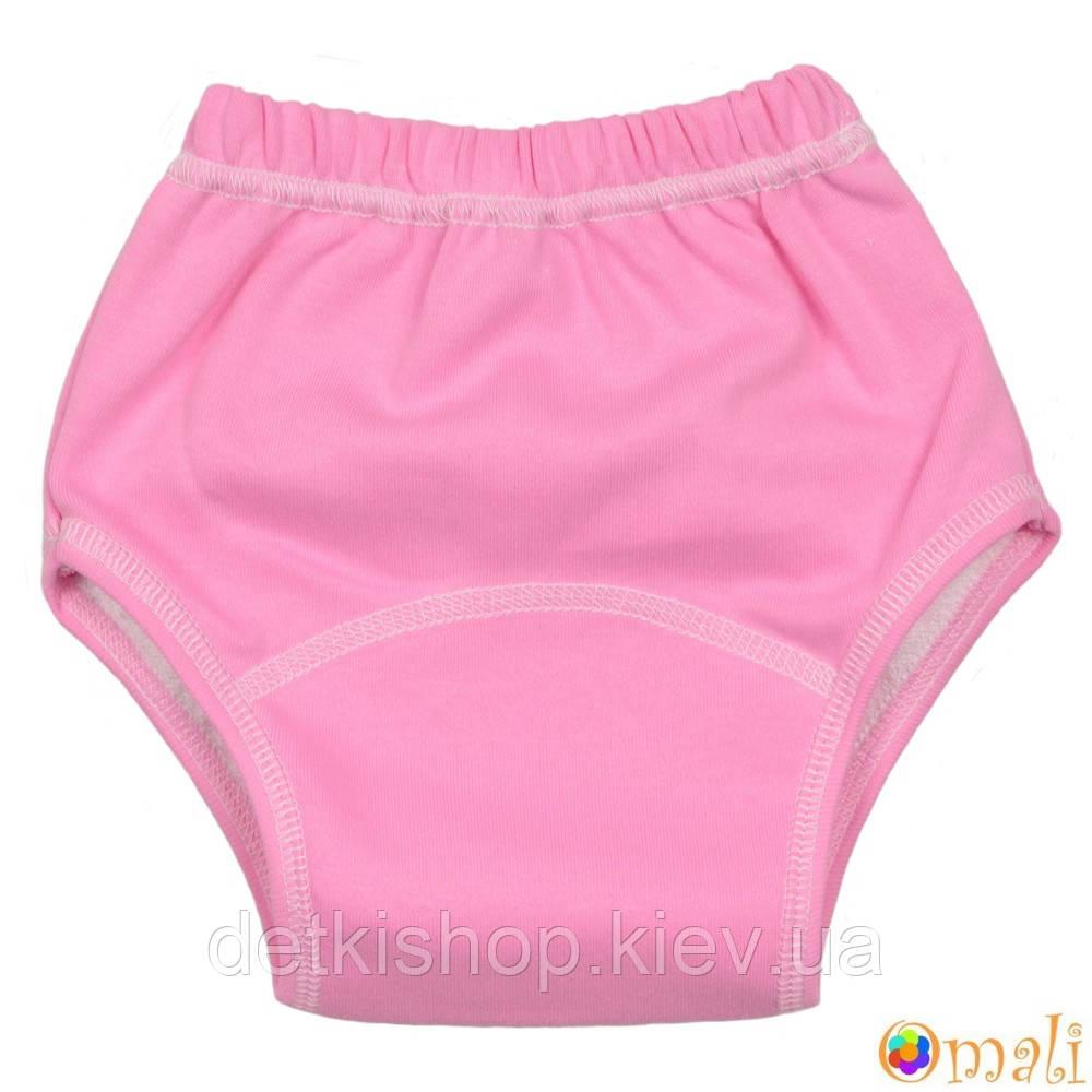 05ab10dc9aa4 Тренировочные трусики для приучения к горшку ТМ Omali (розовые) -  Интернет-магазин DetkiShop