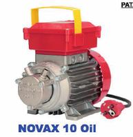 Novaks 10 Oil пищевой насос с реверсом