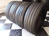 Шины бу 255/45/R20 Michelin Latitude Sport Лето 2009г
