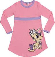 Платье для девочки повседневное (2-6 лет)