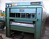 Пресс для производства щита мебельного Bajoni