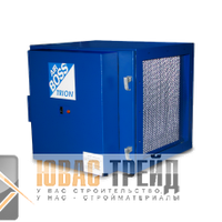 TRION Air Boss модель T1001 - промышленный электростатический  воздухоочиститель (Трион Аир Босс модель T1001)