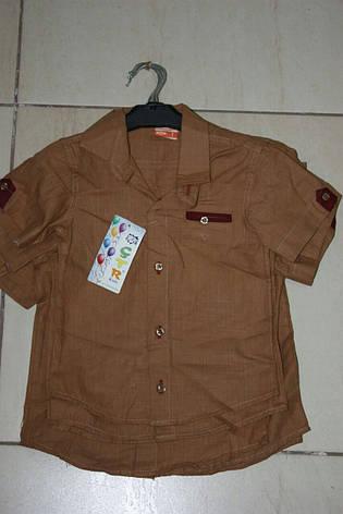 Акция! Детская рубашка GTR kids, фото 2