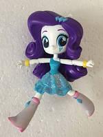 My Little Pony 4.5 inch Equestria Girls Minis School Dance Doll - Rarity Мини кукла Рарити