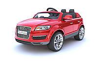 Детский Электромобиль Audi Q7 Red