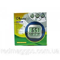 Электронные настольные часы для дома KK 5885