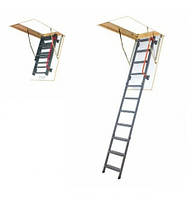 Чердачная лестница FAKRO LMK Komfort