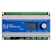 Терморегулятор OJ Electronics ETO2-4550