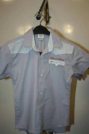 Детская рубашка ТЕМА, фото 2