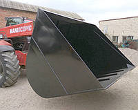Ковш на погрузчик 5м.куб. (новый)