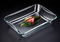 Форма для запекания (противень) 2,5 л жаропрочное прямоугольное (310х230х62 мм) Simax Exclusive 7216