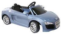 "Детский Электромобиль Audi R8 фирмы ""Geoby"""