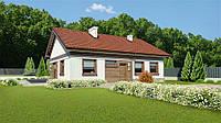 Проект дома hd-308