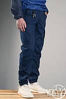 Штаны Veik Chino Pants синие