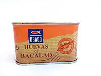 Икра трески Ubago, 200 гр