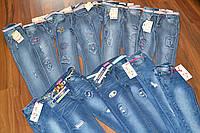 Весенние джинсы для девочек