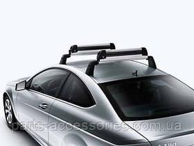 Рейлінги на дах Mercedes C-Class W205 2014+ Нові Оригінальні