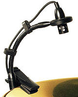 Миниатюрный  конденсаторный микрофон для  духовых инструментов AAUDIX DX20I-P