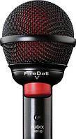 Микрофон для губной гармоники AUDIX FIREBALL V