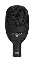 Динамический для  бас-барабана AUDIX F6