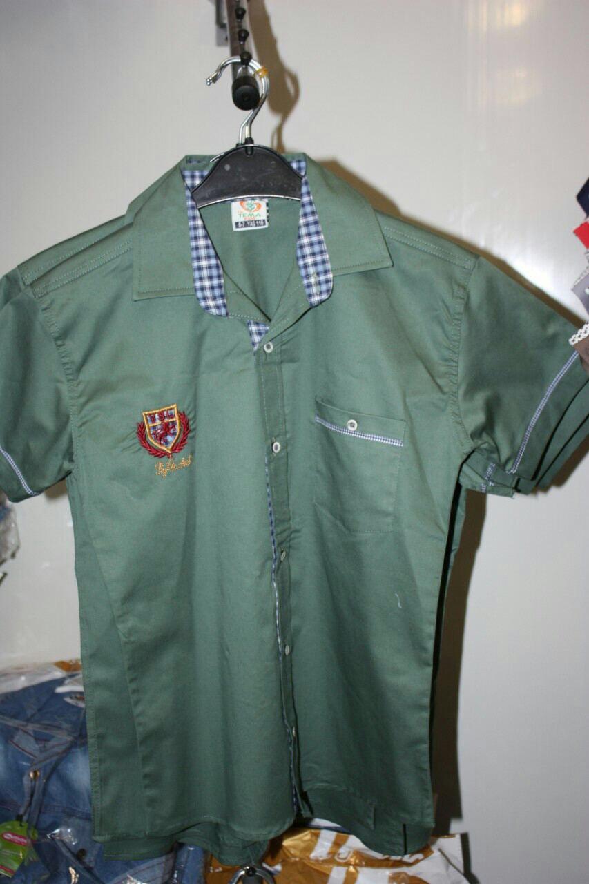 Дитяча сорочка ТЕМА
