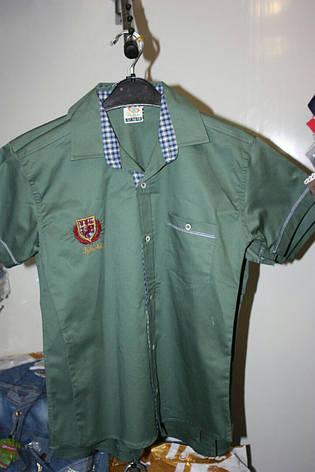 Дитяча сорочка ТЕМА, фото 2