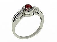 Серебряное кольцо Арт.807