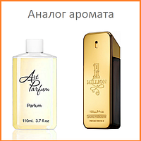 07. Духи 110 мл 1 Million Paco Rabanne