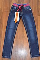 Осенние джинсы для девочек