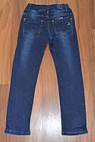 Осенние джинсы для мальчиков