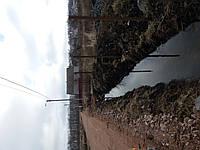Устройство дождевой канализации и элементов водоотвода