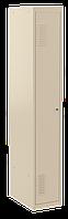 Шкаф для одежды металлический 300/1