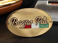 Шильд для одежды Bango