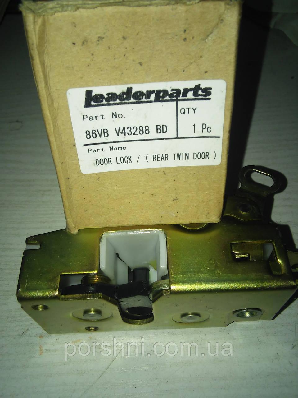 Механизм  задней  распашной  двери Ford  Тransit   86  --  RH    86VBV43288BD