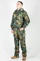 Камуфляжный Костюм ''Рыбацкий'' Дуб зеленый