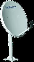 Спутниковая антенна 0,7 м (СА-700/1)
