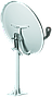 Спутниковая антенна 0,7 м (СА-700/1), фото 3