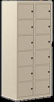 Шкаф ячеечный (Камера хранения)