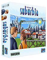 Сабурбия с дополнением (Suburbia + Suburbia Inc), фото 1