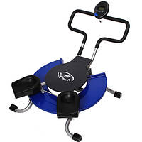 Домашний тренажер для пресса Джимформ Пауэр Диск Эб Эксесайзер (Gymform Power Disk AB Exerciser)