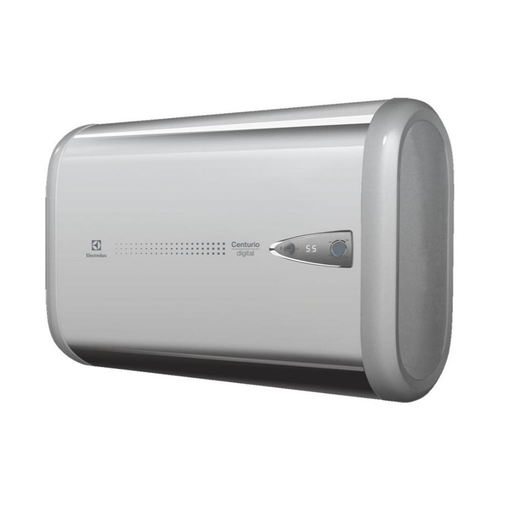 Водонагреватель Electrolux EWH 100 Royal Silver H (горизонтальный)